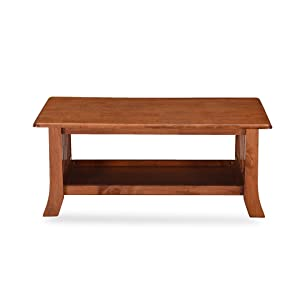 Royaloak Vita Coffee Table (Dirty Oak)