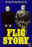 Flic story : l'implacable duel entre un tueur impitoyable et un policier pas comme les autres