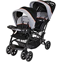 Baby Trend Sit 'N Stand Double Stroller (Millennium Orange)