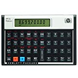 HEWF2231AA - HP 12c Platinum Financial Calculator