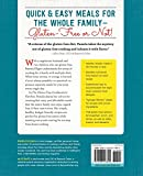 The Gluten Free Cookbook for Families: Healthy