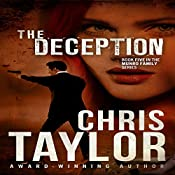 The Deception: The Munro Family, Book 5 | Chris Taylor