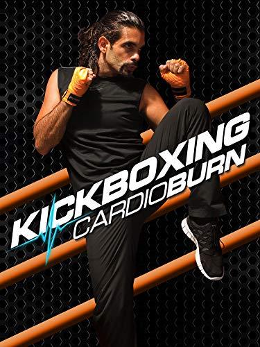 Kickboxing Cardio Burn (Advanced Dynamic Kicks)