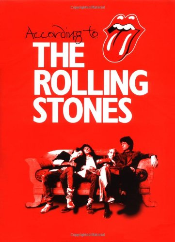 According to the Rolling Stones -