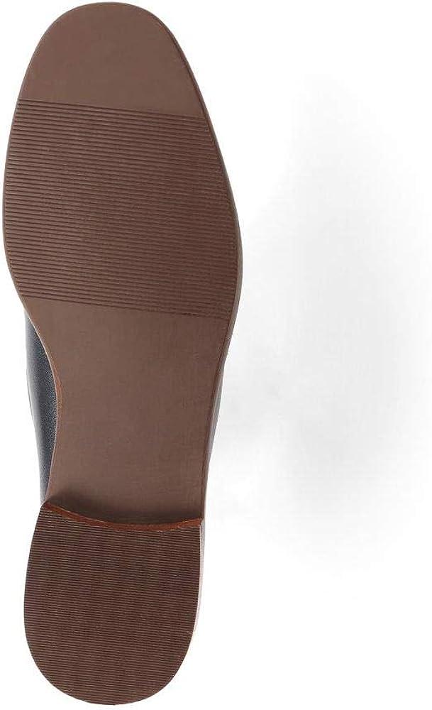 Pavers Leather Tassel Loafer 314 702