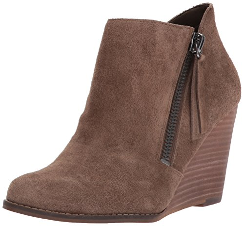 Jessica Simpson Womens Carnivela Stivaletto Muschio Marrone