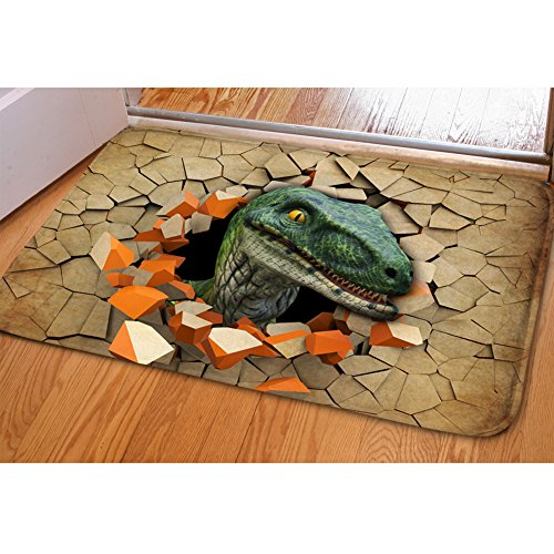 Optical Illusion Area Rugs Check Out The Patterns And