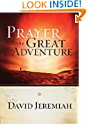 #8: Prayer, the Great Adventure