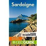 GEOguide Sardaigne (GEOGuide Étranger)