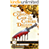 The Curious Case of the Cursed Dagger (Curiosity Shop Cozy Mysteries Book 3)