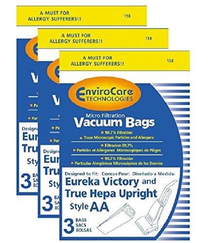 eureka victory bags - 1