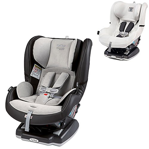 peg perego primo viaggio infant convertible car seat w clima cover white. Black Bedroom Furniture Sets. Home Design Ideas