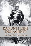 Kanuni I Lekë Dukagjinit, Shtjefën Gjeçovi, 149912600X