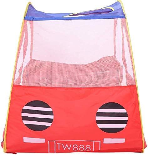 Pop Up Tent Kinderen auto tent, polyester doek kinderen tent indoor jongen meisje speelgoed speelhuis kinderzitjes for outdoor tent