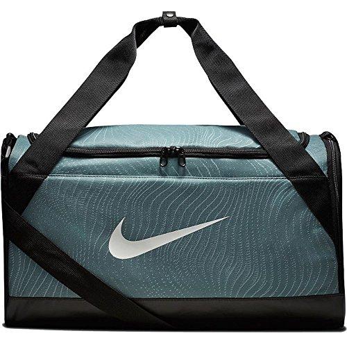 Green Nike Bag