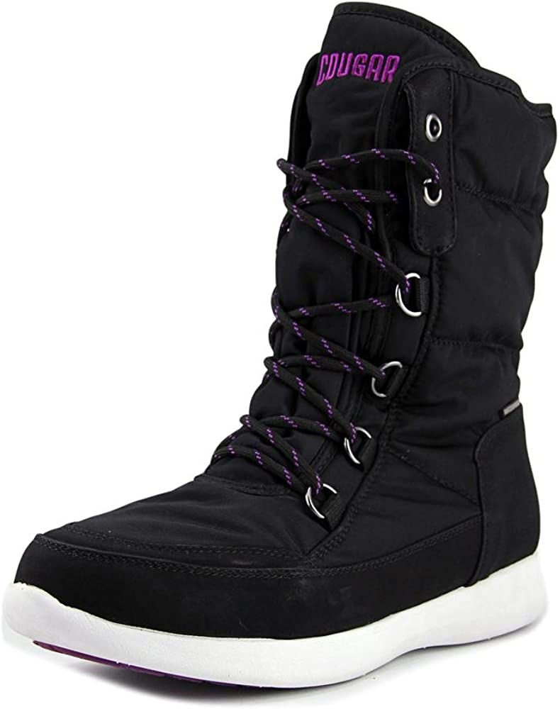 Cougar Shoes Womens Wagu Snow Boots
