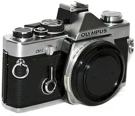 Olympus OM-2 OM2 OM 2 cámara Reflex: Amazon.es: Electrónica