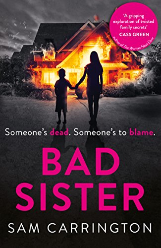 Bad Sister cover