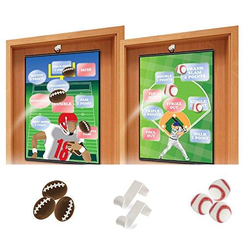 indoor baseball target - 9
