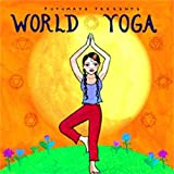 Best Yoga Music Cd - World Yoga Review