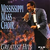 Mississippi Mass Choir Greatest Hit's