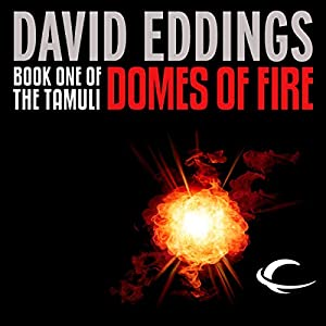 Domes of Fire Audiobook