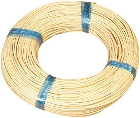 Moelle de rotin naturelle /Ø 4 mm 250g Graines cr/éatives