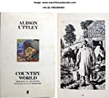 Country World, Alison Uttley, 0571133282