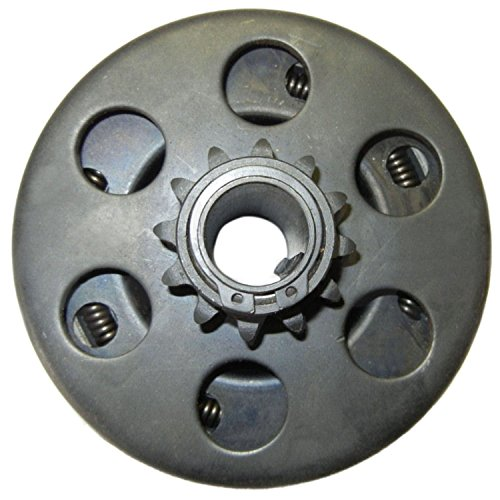 - Go Kart Mini Bike Clutch Centrifugal Clutch #35 5/8