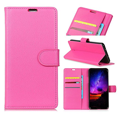 Price comparison product image Find box Lenovo Vibe P2 Case,Lenovo Vibe P2 Cover,[Card Slots][Wallet] Litchi PU Leather Folio Flip Kickstand Protective Cover Case & Magnetic Closure for Lenovo Vibe P2 (5.5 inch) [Rose]