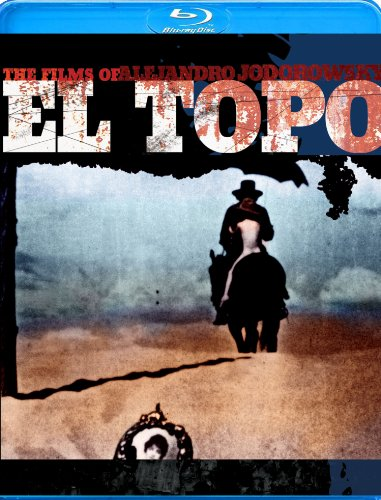El Topo [Blu-ray] by ABKCO/ANCHOR BAY