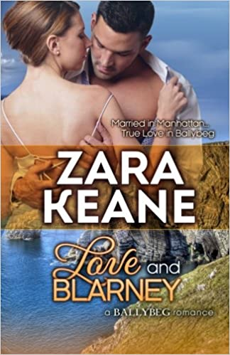Love and Blarney cover
