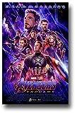 Avengers Endgame Poster Movie Promo 11 x 17 inches