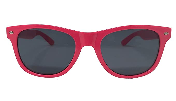 07ec95feda Image Unavailable. Image not available for. Color  Hot Pink Sunglasses For  Women
