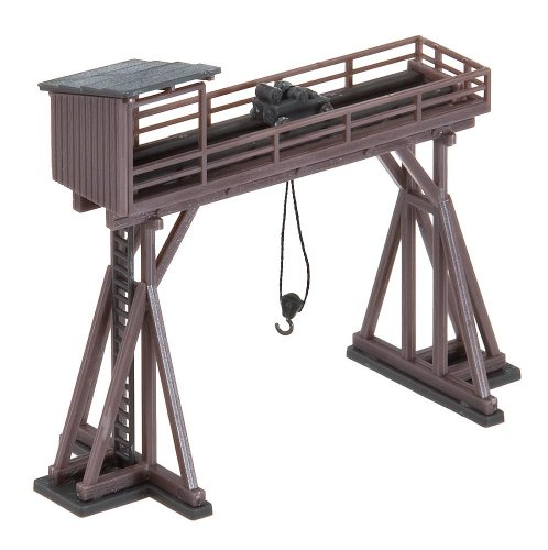 Faller 222133 Gantry Crane N Scale Building Kit for sale  Delivered anywhere in USA