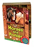 img - for My Big Box of Horses and Ponies book / textbook / text book