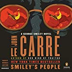 Smiley's People: A George Smiley Novel | John le Carré