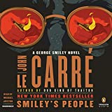 Bargain Audio Book - Smiley s People  A George Smiley Novel