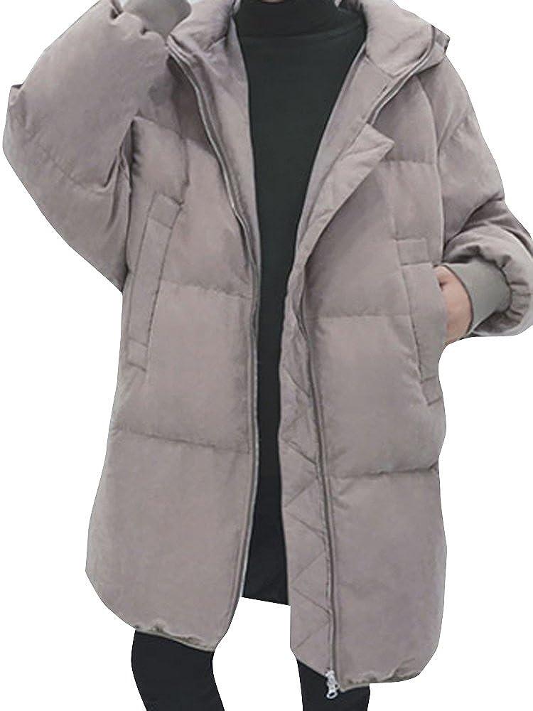 (ネルロッソ) NERLosso ダウンジャケット メンズ フード付き パーカ ざっくり 防寒 軽量 アウトドア バイク ゴルフ 登山 ジャンパー ブルゾン 大きいサイズ 正規品 cml24137 B077YQBT6H  コーヒー L