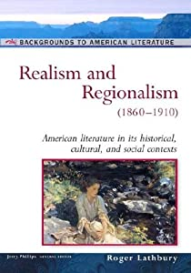 regionalism in american literature