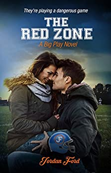 Red Zone Play Novel Book ebook product image