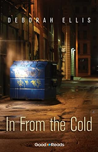 book cover of In From the Cold
