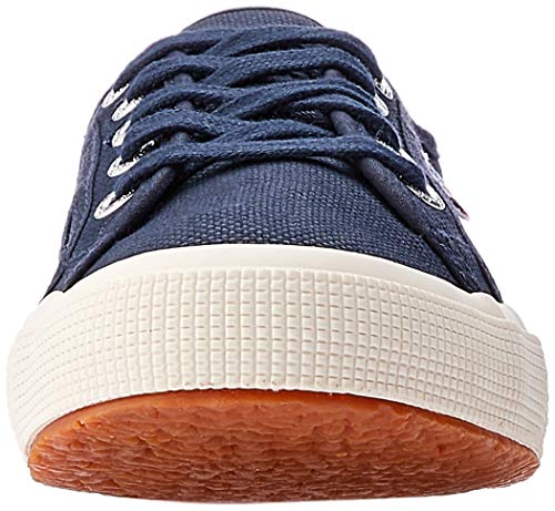 marine Mixte Baskets cotu Bleu Superga Classic 2750 Adulte CIwtq0