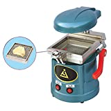 Dental Lab Vacuum Forming & Molding Former Thermoforming Machine JT-18 220V