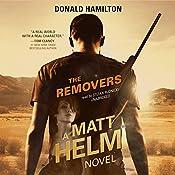 The Removers: Matt Helm, Book 3 | Donald Hamilton