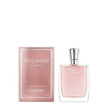 0c4cd7c75cdf7e Lancome Miracle Secret Fur Damen Eau De Parfum 100ml: Amazon.de: Beauty