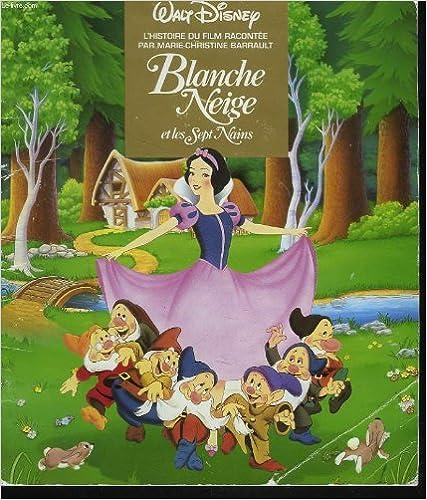 Real Book Mp3 Telechargements Blanche Neige Et Les Sept