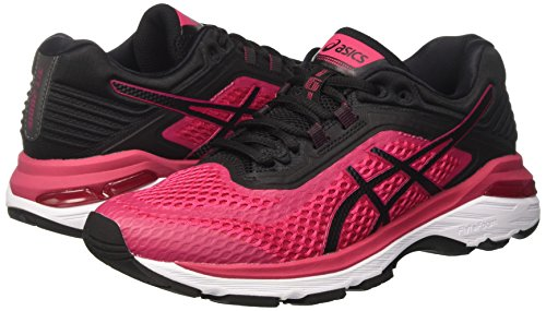 Rose Asics 2000 bright Rosa Gt 2190 Running white black 6 Scarpe Donna 8AawqO8xS