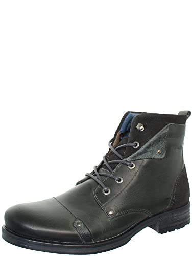Redskins Gris Boots 42Chaussures cle41753 Yedes Ref XNOPkn80w