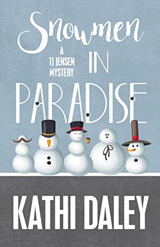 Download PDF Snowmen in Paradise